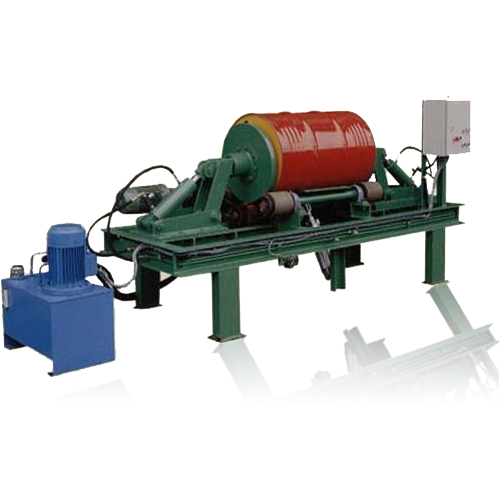 Hydraulic Chimer Machine