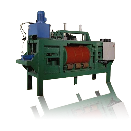 Hydraulic Horinzontal Dedenter Machine